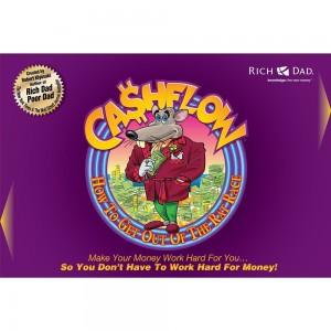 Cash Flow - Das Spiel