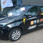Elektroauto Renault