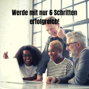Meine absolute Empfehlung: Webinar mit Ralf Schmitz!