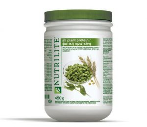 All Plant Proteinpulver