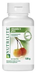 Vitamin C Plus Nutrilite