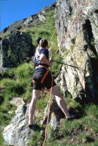 Klettergarten Gwachtenhorn